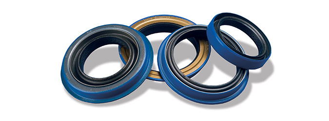 Unitized Pinion Seals